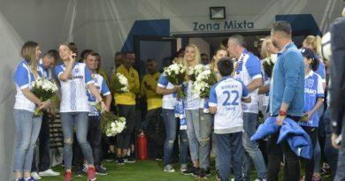 Una dintre jucătoarele de bază de la SCM Craiova nu a fost inclusă pe lista de onoare! Formația din Bănie se destramă ușor, ușor!