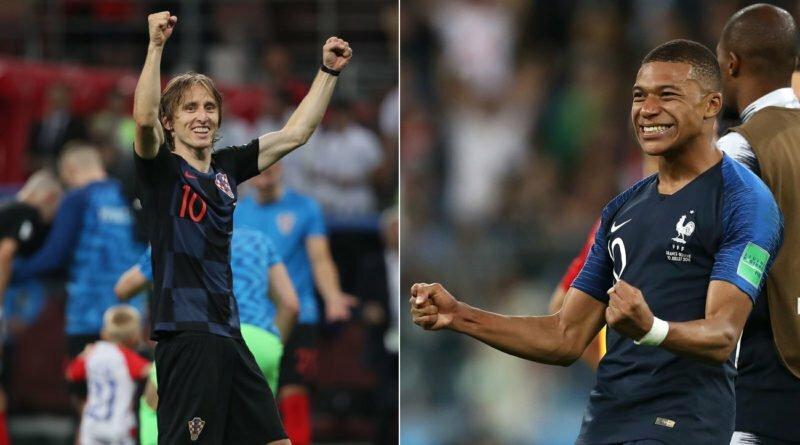 FOTO! Blestemul monegasc! Știm cine va câștiga Cupa Mondială!