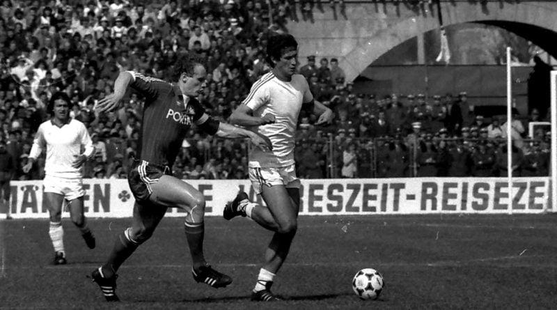 Olteni contra nemți! Pagini de istorie ale fotbalului craiovean