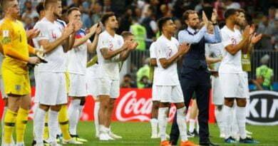 VIDEO! Englezii au furat startul! Golul ar fi fost oricum anulat cu VAR-ul!