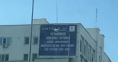 Începe UNTOLD! Craiovenii au fost chemați să-și cheltuie banii în Cluj!