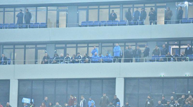 """Craiova – Leipzig nu e la TV! Reacții: de la """"Rușine să vă fie!"""" la """"Ce vină are clubul?"""""""