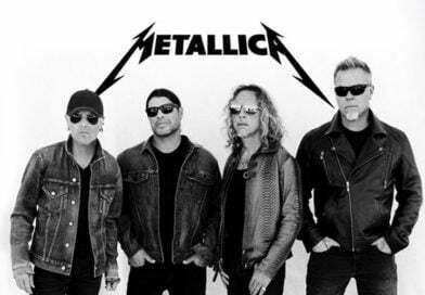 Ia-ți bilet și hai la concert. Metallica vine la București!