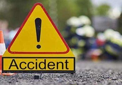VIDEO. Pericol la volan. Mort de beat, și-a făcut mașina scrum