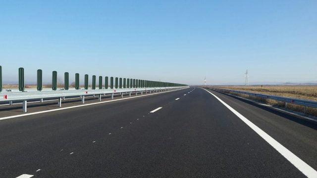 Drumul expres Craiova – Slatina – Pitesti