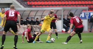 Pavel Savitskiy, atacantul dorit de Craiova are 18 goluri și 9 pase decisive în 2018!