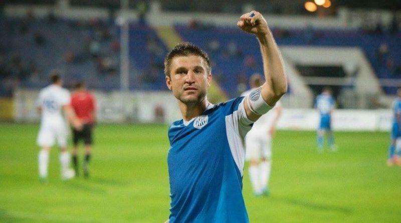 Andrei Cristea a fost prezentat oficial la Craiova in cadrul unei conferinte de presa