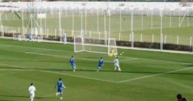 Craiova Adana Demirspor 2-1. Andrei Cristea a marcat la debutul sau in alb-albastrul oltenilor