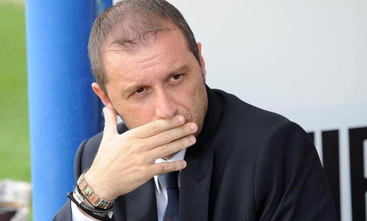 Mangia, antrenor Universitatea Craiova, despre Mitrita si FCSB