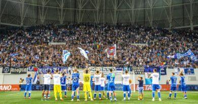 Craiova CFR Cluj FCSB