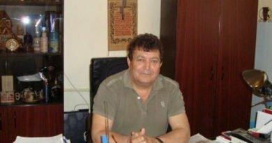 Constantin Gheorghita a murit la Bucuresti
