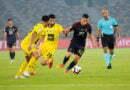 Al Wahda si Al Ahli, meciuri pentru cota 2