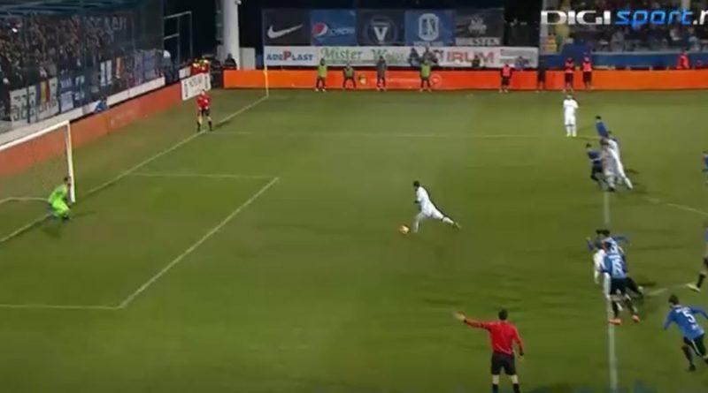 Craiova, campioana la penalty
