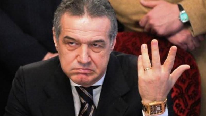 """Becali nu iartă: """"Rotaru nu e nici la unghia mea mică"""""""