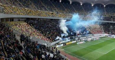 FCSB - Craiova 3-2