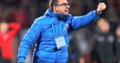 Devis Mangia dupa FCSB - Craiova 3-2
