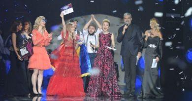 On a Sunday va reprezenta Romania la Eurovision