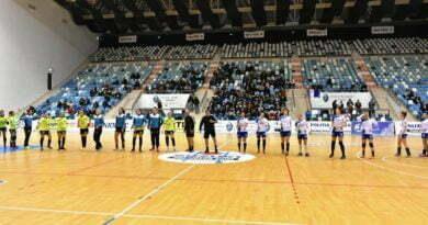 SCM Craiova - Magura Cisnadie 19-17