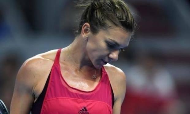 Simona Halep Doha Finala
