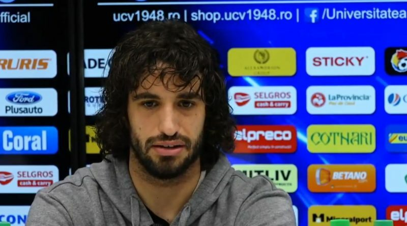 Tiago Ferreira, declaratii inainte de FCSB - Craiova