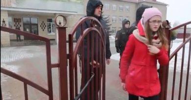 atac la liceu in Belarus