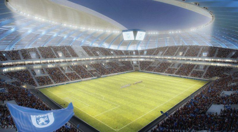 stadion Oblemenco Craiova Mititelu