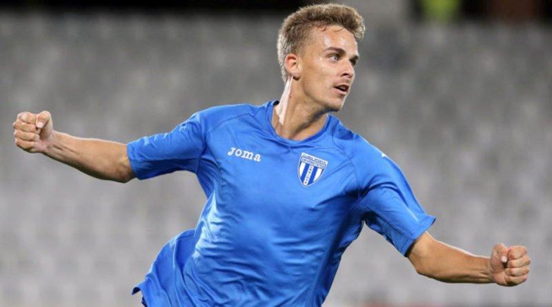 Craiova - Astra 1-0, penalty Bancu