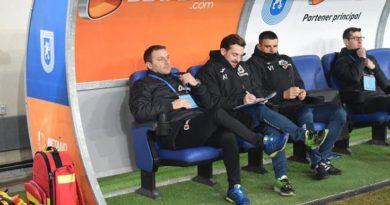 Planul antrenorului italian pentru Craiova - Astra