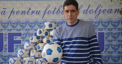 Silviu Bogdan si-a dat demisia