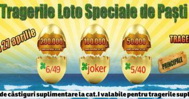 Loteria Română