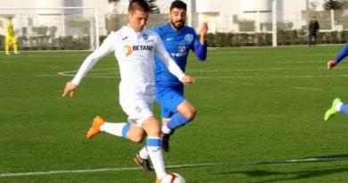 Andrei Cristea dupa Craiova - CFR Cluj 0-0