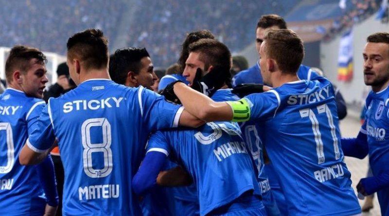 Mihaila si Draghici, 0 goluri in 50 de meciuri