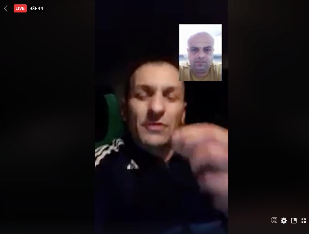 primar Cosoveni