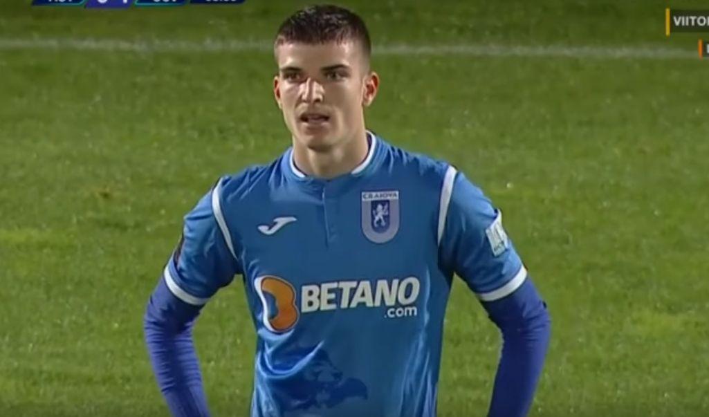 CSU Craiova - Astra 1-0, Kovacs n-a dat un penalty clar ...   Astra Craiova