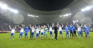 Europa League in primejdie