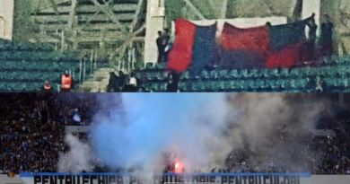 Craiova – FCSB