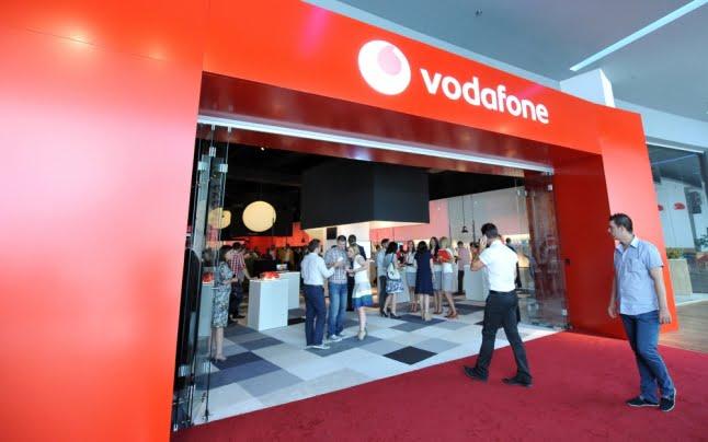 Vodafone plata factura