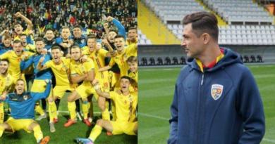 euro u21 echipa ideala pentru Radoi