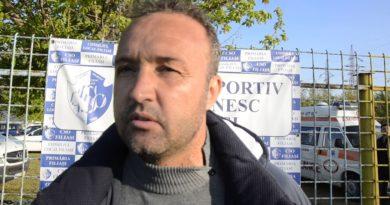Papura Tiago Ferreira Craiova - Viitorul 1-2