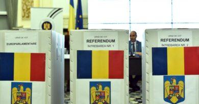 alegeri europarlamentare PNL cei mai multi europarlamentari