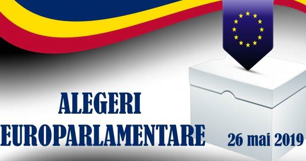 alegeri europarlamentare cota