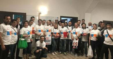 alianta usr plus a castigat alegerile europarlamentare la Craiova
