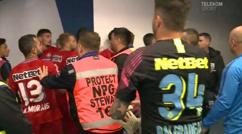 Craiova - FCSB 0-2 Oblemenco