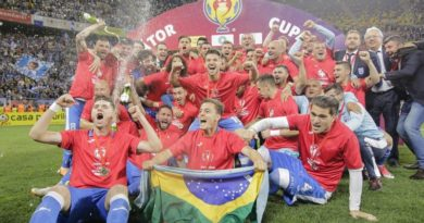 Mihai Rotaru are timp suficient sa faca strategia echipei Universitatea Craiova pentru sezonul urmator