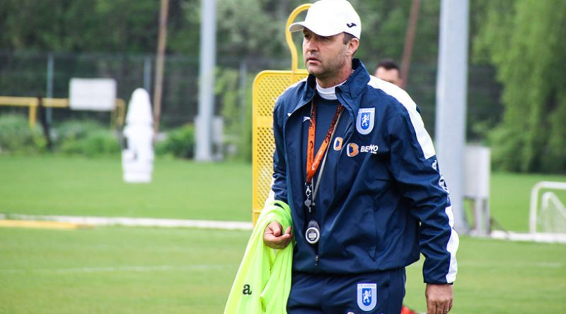 Papura dupa Craiova - FCSB 0-2