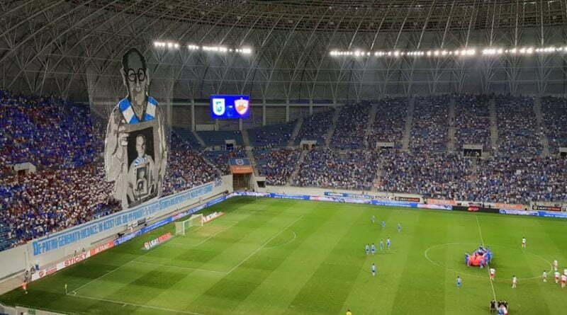 Dinamo - Craiova, in etapa 2