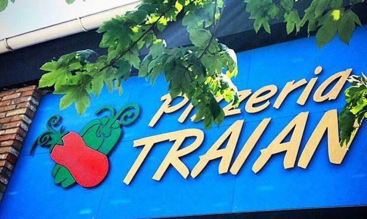 Pizza Traian