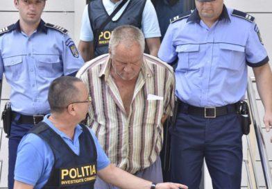 Reconstituire la casa lui Dincă: O poliţistă, în rolul Alexandrei Măceşanu