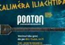 În Slatina e de bonton să-ți bei cafeaua pe Ponton!