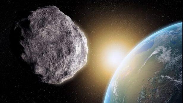 NASA. Un asteroid masiv amenință Pământul